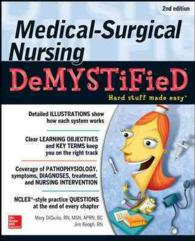 Medical-Surgical Nursing Demystified (Demystified) (2ND)
