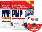 PMP Project Management Professional (2-Volume Set) (3 PAP/CDR)