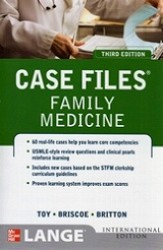 Case Files: Family Medicine