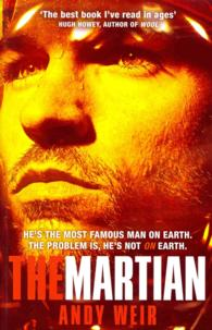 Martian -- Paperback (English Language Edition)
