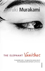 Elephant Vanishes -- Paperback