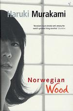 Norwegian Wood -- Paperback