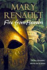 Fire from Heaven -- Paperback