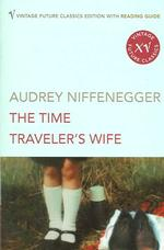 Time Traveler's Wife (Vintage Magic) -- Paperback