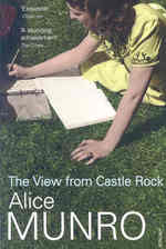 View from Castle Rock -- Paperback