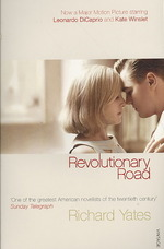 Revolutionary Road -- Paperback