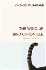 Wind-up Bird Chronicle -- Paperback