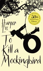 To Kill a Mockingbird -- Paperback (50 Anniver)