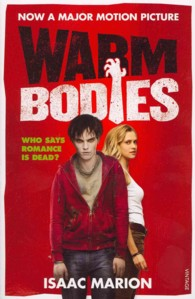 Warm Bodies -- Paperback (Film tie-in)