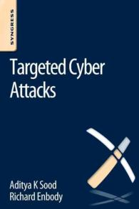 Targeted Cyber Attacks : Multi-Staged Attacks Driven by Exploits and Malware