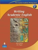 Writing Academic English(4e) : Student Book (4TH)