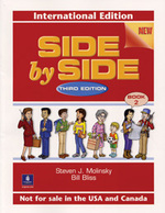Side by Side (3e) 2 Student Book