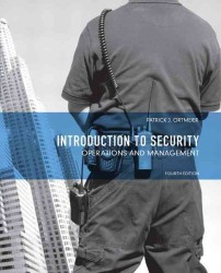 Introduction to Security : Operations and Management -- Paperback (4 Rev ed)