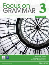 Focus on Grammar 3 (4e) Student Book + Workbook