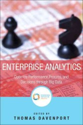 Enterprise Analytics : Optimize Performance, Process and Decisions through Big Data