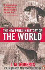 The New Penguin History of the World (5 REV UPD)