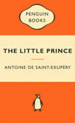 The Little Prince - POPULAR PENGUIN