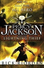 Percy Jackson and the Lightning Thief (Percy Jackson)