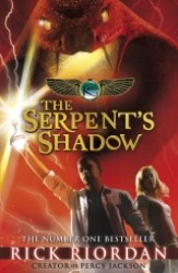 Serpent's Shadow (Kane Chronicles)