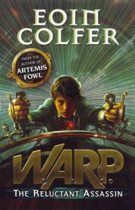 Reluctant Assassin (Warp) -- Hardback