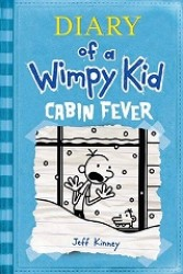 Cabin Fever ( Diary of a Wimpy Kid 6 ) ( OME ) (EXPORT)