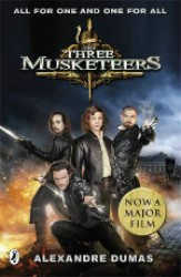 Three Musketeers -- Paperback