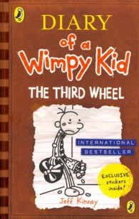Diary of a Wimpy Kid : The Third Wheel ( OME ) (EXPORT)