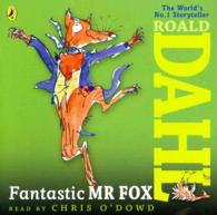Fantastic Mr Fox (Unabridged)