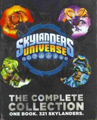 Skylanders Universe: The Complete Collection: One Book. 321 Skylanders. (Skylanders)