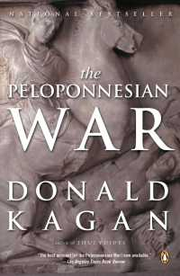 The Peloponnesian War (Reprint)