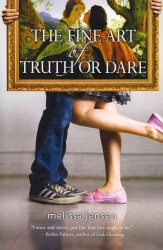The Fine Art of Truth or Dare (Original)