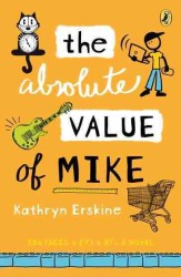 The Absolute Value of Mike (Reprint)