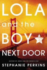 Lola and the Boy Next Door (Reprint)