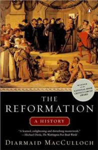 The Reformation (Reprint)