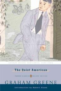 The Quiet American (Reprint)