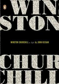 Winston Churchill (Penguin Lives) (Reprint)