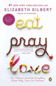 Eat, Pray, Love (OME A-Format)