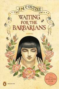 Waiting for the Barbarians (The Penguin Ink Series) (Reprint)
