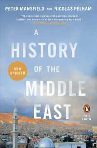 A History of the Middle East (4 REV UPD)
