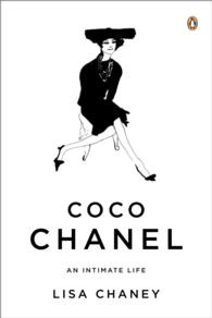Coco Chanel : An Intimate Life (Reprint)