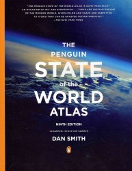The Penguin State of the World Atlas (State of the World Atlas) (9 REV UPD)