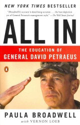 All in : The Education of General David Petraeus (Reprint)