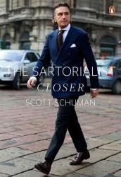 The Sartorialist : Closer (Male Cover)