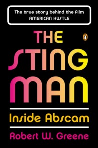 The Sting Man : Inside Abscam (New)