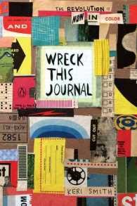 Wreck This Journal : Now in Color Edition (JOU)
