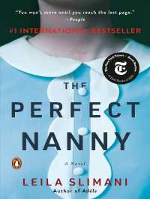 The Perfect Nanny (TRA)