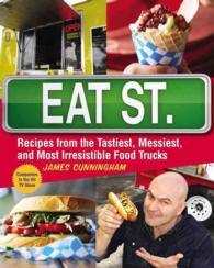 �N���b�N����ƁuEat St. : Recipes from the Tastiest, Messiest, and Most Irresistible Food Trucks�v�̏ڍ׏��y�[�W�ֈړ����܂�