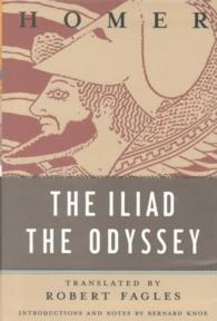 The Iliad/the Odyssey (2-Volume Set)