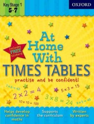 At Home with Times Tables