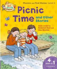 Oxford Reading Tree Read with Biff, Chip and Kipper: Level 2: Picnic Time and Other Stories -- Paperback